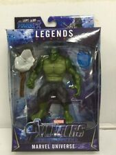 Thanos Black Panther Captain America Thor Iron Man Hulk Avengers Figure Gift New
