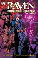 Raven GN Daughter of Darkness Volume 1 Softcover Graphic Novel