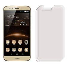 3 X anteriore nuova chiaro protezione per schermo LCD Pellicola Pellicola per Huawei G8