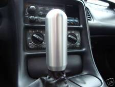 "4"" Aluminum Hardbar shift knob Mazda Miata, MX8, or MX5"