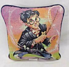 "Dillards 2000 Teen Harry Potter Animation Pillow - 13"" x 13"""