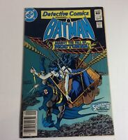 Detective Comics #530 DC Batman Nocturna Appearance Sept.1983 Superhero