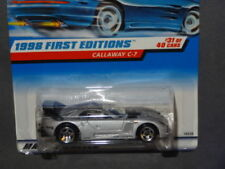 25 hot wheels cars that are worth a fortune today | thegamer.