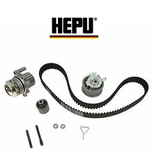 NEW Volkswagen Beetle Jetta Timing Belt Kit with Water Pump HEPU PK05690