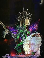 Diablo 3 Hardcore Mode Modded Witch Doctor Pet Wing Grift 150 Never Die Xbox 1
