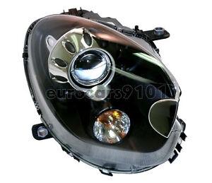 Mini Cooper countryman Magneti Marelli Right Headlight LUS6501 63129808266
