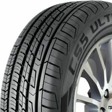 4 New Cooper CS5 Ultra Touring All Season Tires  215/50R17 215 50 17 2155017 95V