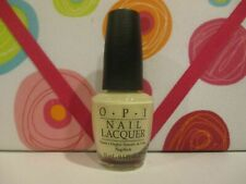 O.P.I. ~ Nail Lacquer ~ One Chic Chick ~ 0.5 Oz Unboxed