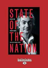 NEW State of the Nation: Essays for Robert Manne by Gwenda Tavan