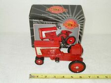 1/8 IH Farmall 806 National Farm Toy Museum Pedal Tractor NIB! FREE SHIPPING