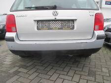 Stoßstange hinten VW Passat 3B SATINSILBER LB7Z silber Stoßfänger