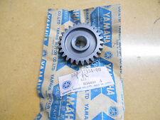 NOS Yamaha RD60 RX50 YZ80 YSR50 5th Pinion Gear 26T 353-17151-00