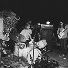 FUZZ Live San Francisco LP ty segall oh sees white fence epsilons goggs perverts