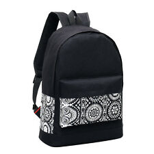 1Pc Classic Travel Backpacks Casual College Knapsack Children Kids Back Pack