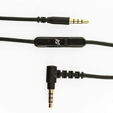 HYBRID Apple/Samsung Android Cable for Sony MDR-1A Beats Studio 2.0/Solo 2