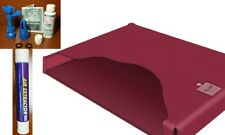 California Queen Free Flow Waterbed Mattress Innomax Sanctuary & Accessories