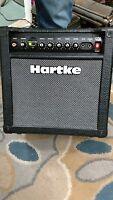 Hartke G15R 30W Guitar Combo Amplifier