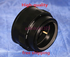 High-quality M65 to M65 Lens Adjustable Focusing Helicoid adapter 25mm~55mm