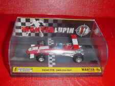 FERRARI 312B LUPIN RACE START WANTED LUPIN 3rd 1/43 BRUMM