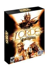 Lords of EverQuest - PC New small box