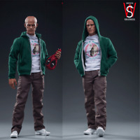 SWTOY Deadpool Wade Winston Wilson Action Figure Model In Box In Stock 1/6 Scale