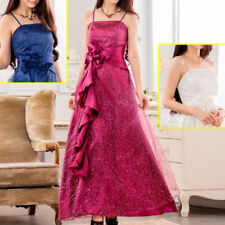 Special Occasion Strappy Floral Dresses for Women