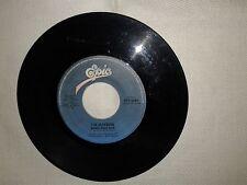 "The Jacksons / Can You Feel It -Disco 45 Giri 7"" STAMPA  ITALIA 1980 (No Cover)"