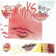 Rock und LP (12 Inch) Vinyl-Schallplatten (1980er)