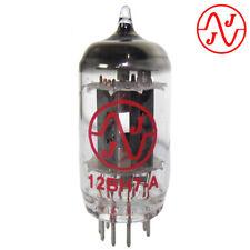 New Jj 12Bh7-A Vacuum Preamp Tube 12Bh7A Valve Fastest Handling 12Bh7