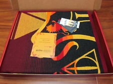 Pendleton Harry Potter GRYFFINDOR Blanket 64x80 Limited Edition Made in USA!!