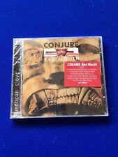 NEW SEALED Conjure Bad Mouth Enja CD 2006 Jazz