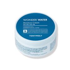 [TONYMOLY] Wonder Water Moisture Cream 300ml - BEST Korea Cosmetic