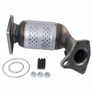 Exhaust Pipe with Catalytic Converter Passenger Side RH for Nissan Infiniti New