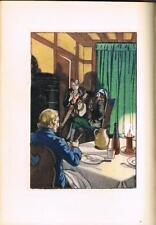 ERCKMANN-CHATRIAN HISTOIRE CONSCRIT 1813 + 3 VOLS illustré BOURDIER VILLA Byblis