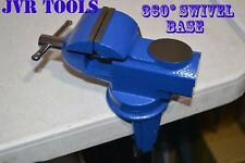 """2"""" Dovetail Type Table Vise w/ Anvil"""