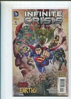 Infinite Crisis #12   Near Mint  **20