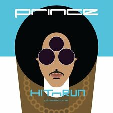 PRINCE : HITNRUN : PHASE ONE   - CD New Sealed