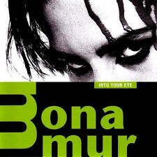 Mona mur Into Your eye-CD