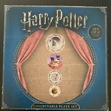 Harry Potter - Umbridge Collectable Play Set Of 4 - Loot Crate Exclusive
