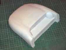 Roadster rear body for 1/8 scale Revell Monogram E Type Jaguar car kit