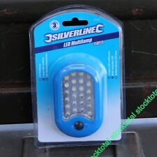 Lámpara LED multifunción Linterna de alta luminosidad con función de 24 L 464207