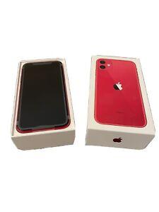 Apple iPhone 11 - 128GB - RED (Verizon)