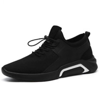 2019 Fashion Men's Casual Fashion Sneakers Running Shoes Sports Athletic Shoes