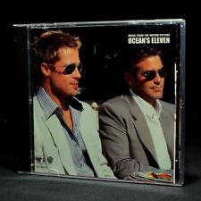 Ocean's Eleven - Original Soundtrack - music cd album