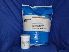 1 Ltr. LEWATIT MP600 Nitratfilter praktische Schraubdeckeldose 1Ltr = 18,30€
