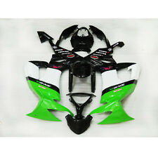STO Motorcycle ABS Bodywork Fairing Full Set For Ninja ZX 10R 2008 2009 (C)