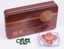 Chinese King Pu'er Tea  / Special Grade Golden Buds Puerh Tuo Tea
