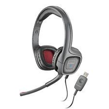 PLANTRONICS AUDIO 655 USB HEADSET PC GAMING HEADPHONES