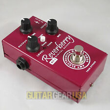 AMT Electronics RY-1 FX Guitar Pedal REVERBERRY Digital Reverb