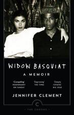 Widow Basquiat (canons) par Jennifer CLEMENT | Livre de Poche | 9781782114246 | N